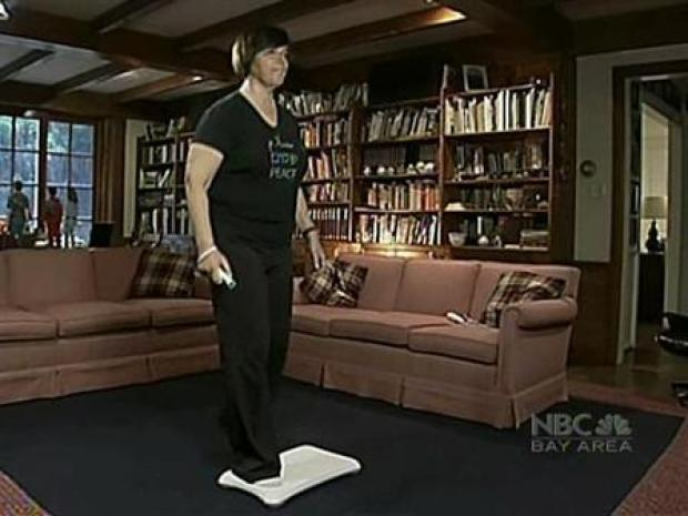 [BAY] Wii Fit Reality Check