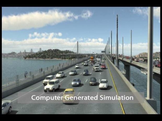 [BAY] Bay Bridge Seismic Safety Features