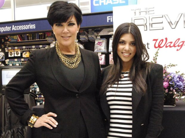 Keeping Up With the Kardashians in Lake Bluff
