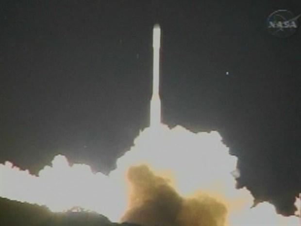 [NEWSC] Failed Rocket Launch