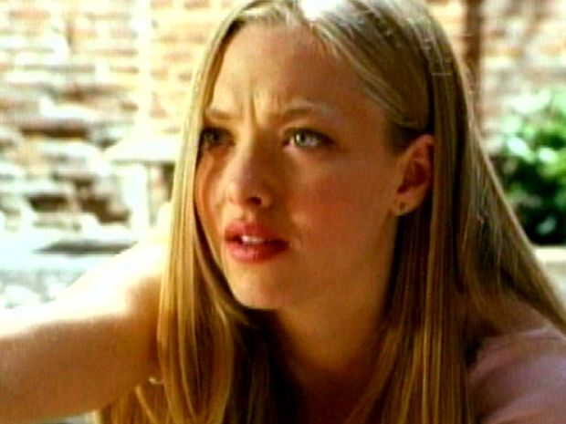 "[NEWSC] Amanda Seyfreid: ""Letters to Juliet"" is Amazingly Honest"