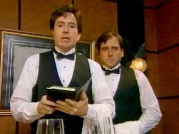 [NEWSC] Vintage Stephen Colbert and Steve Carell on DVD