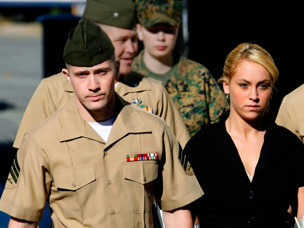 [DGO] Marine Makes Plea for Freedom
