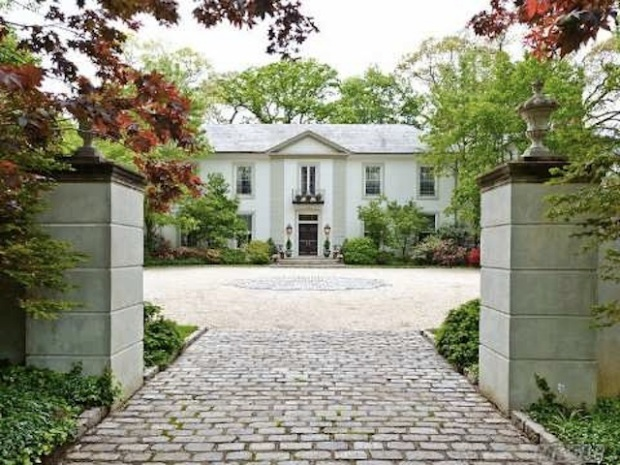 Make Off With Madoff's Bro's Estate for $6.495M