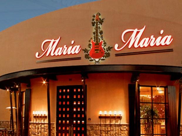 Santana's New Restaurant Is So Smooth