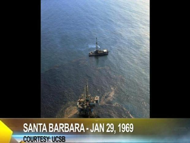 [BAY] Santa Barbara 1969: California's Own Oil Rig Disaster