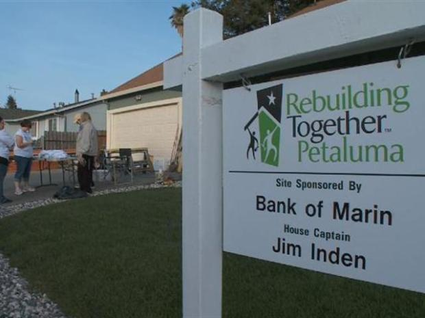 [BAY] [BAP] Rebuilding Together Petaluma