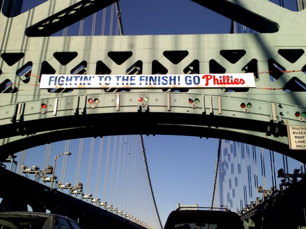 Your Photos: Phillies Fans 2010