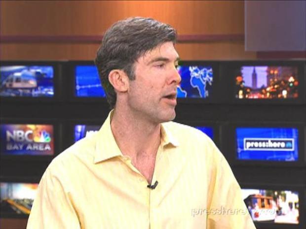 [BAY] Jim Buckmaster of Craigslist