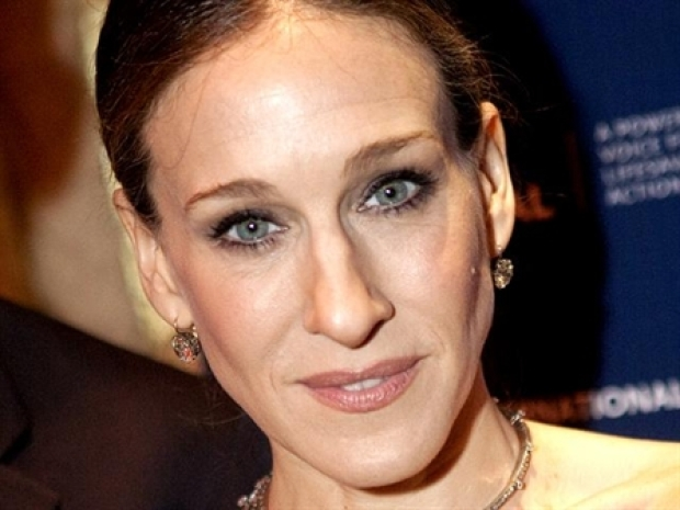 [NBCAH] Sarah Jessica Parker Confirms 'Sex' Sequel