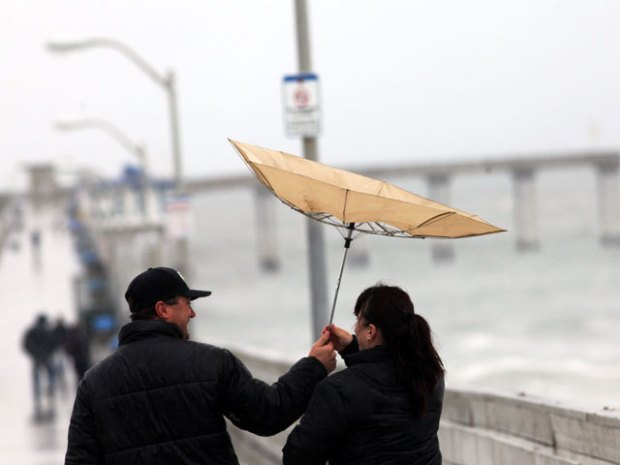 [BAY] Wintry Weather Returning Soon