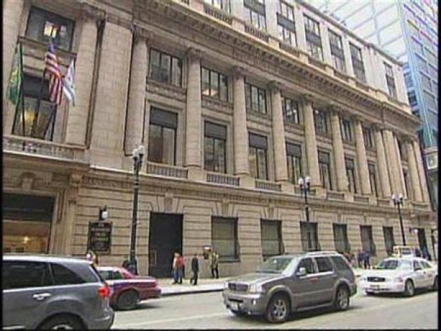 [CHI] Northern Trust Defends Golf Tournament, Parties