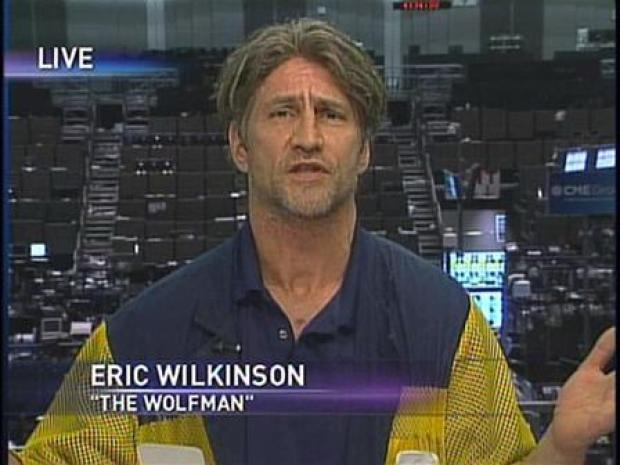 "[CHI] ""Wolfman"" Howls About Santelli Rant"