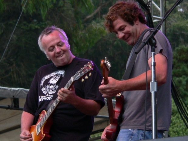 Ween Rocks Out for 25th Birthday