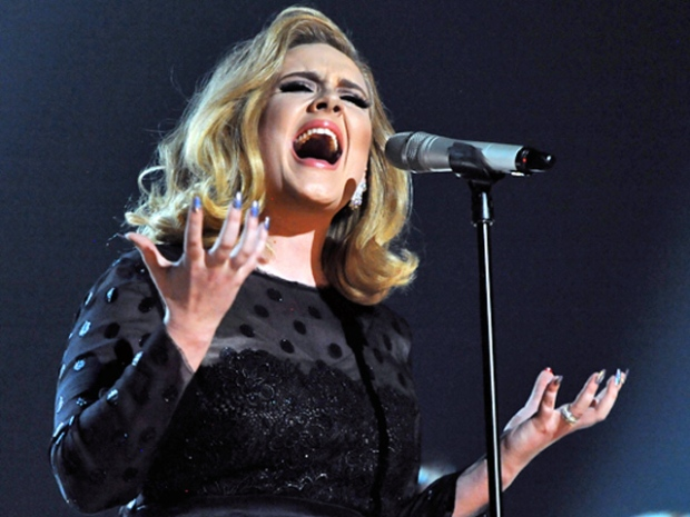 [NATL] Highlights from the 2012 Grammy Awards