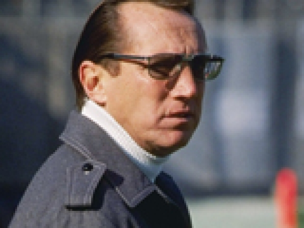 Al Davis Through the Years: 1984-2011
