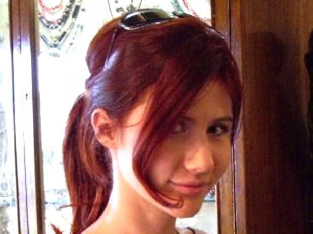 [NY] Anna Chapman: Sexy Russian Spy
