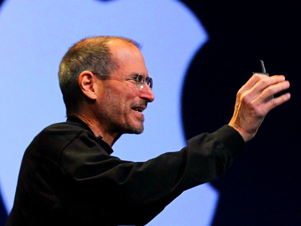 [BAY] RAW VIDEO: Steve Jobs Announces iPhone 4