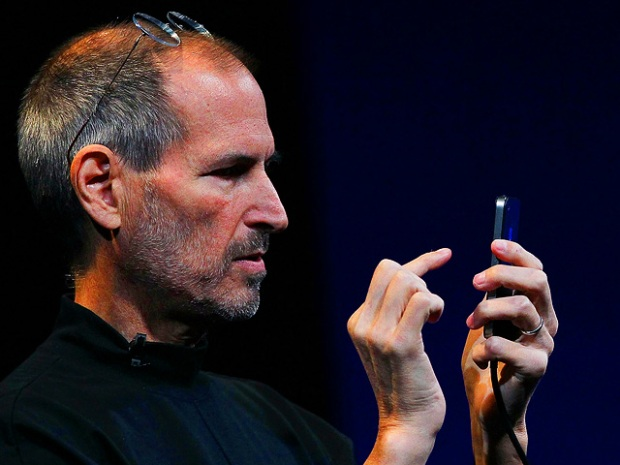 [BAY] Not Everything Went Steve Jobs Way