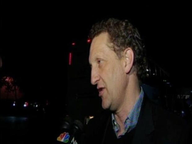[BAY] Raw Video: Larry Baer on What's Next