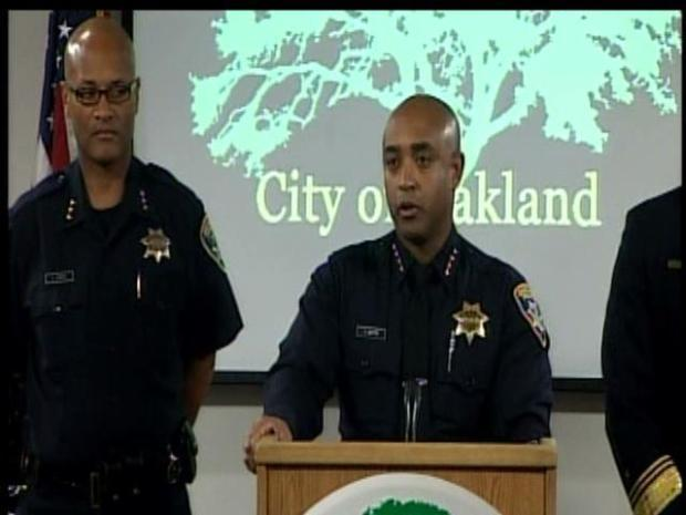 [BAY] Chief Batts: Officer's Gun Stolen in Scuffle