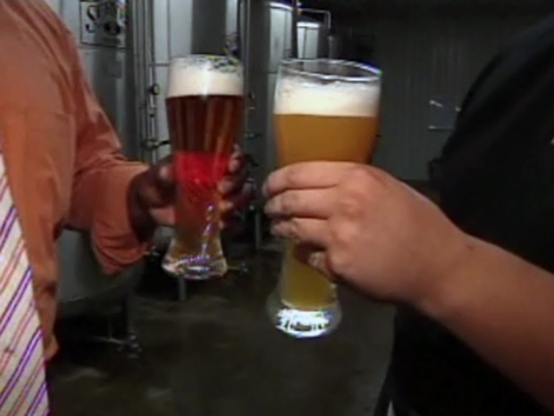 [DFW] Beer Diplomacy a Time-Honored German Tradition