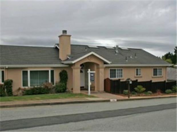 Barry Bonds' Childhood Home for Sale