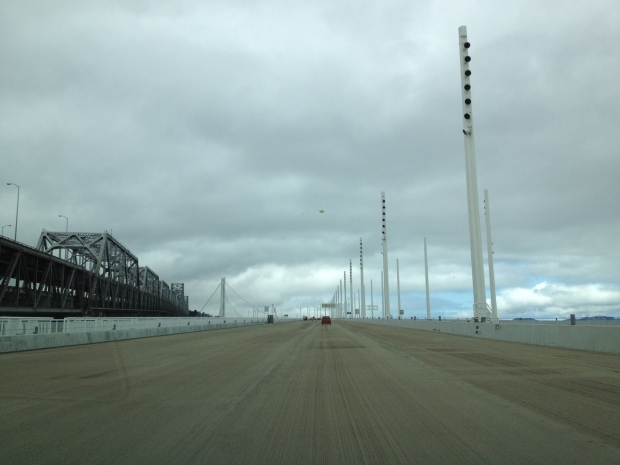 [BAY] CHP, Police Prepare for New Bay Bridge Opening
