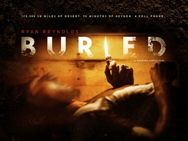 "[NATL] ""Buried"""