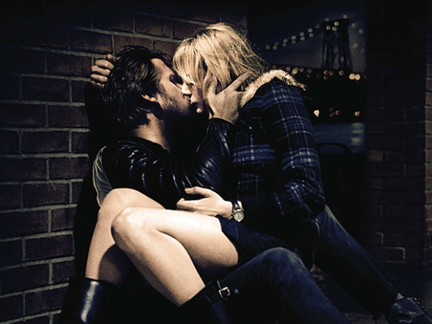 "Scenes From ""Blue Valentine"""