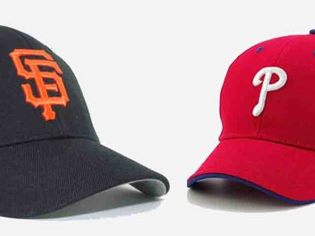 Ten Differences Between Philly and San Francisco