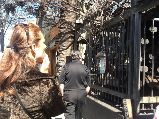 [BAY] Fire Shuts Down Berkeley's Most Famous Restaurant