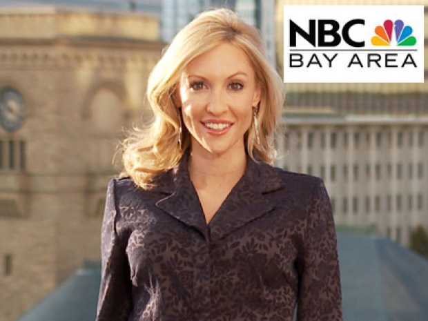 [BAY] Monday's Weather with Christina Loren