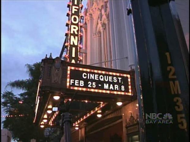 Curtain Lifts on Last Year's Glitziest Night in San Jose