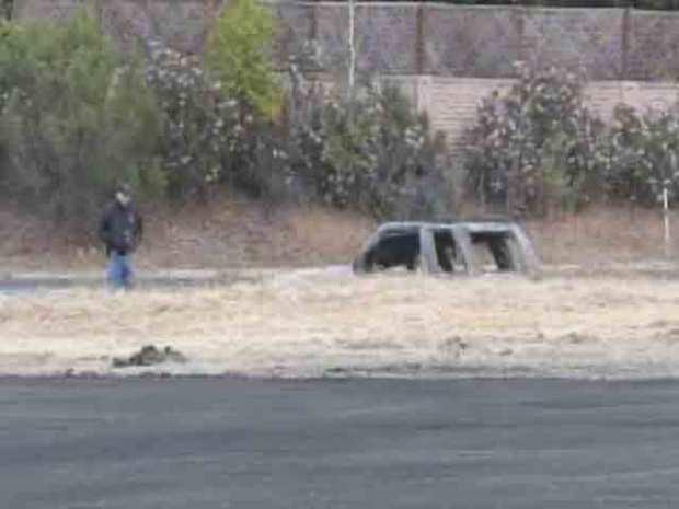 [BAY] Leland High School Rocked by Fiery Crash
