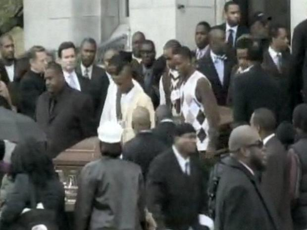 [CHI] Derrion Albert Laid to Rest