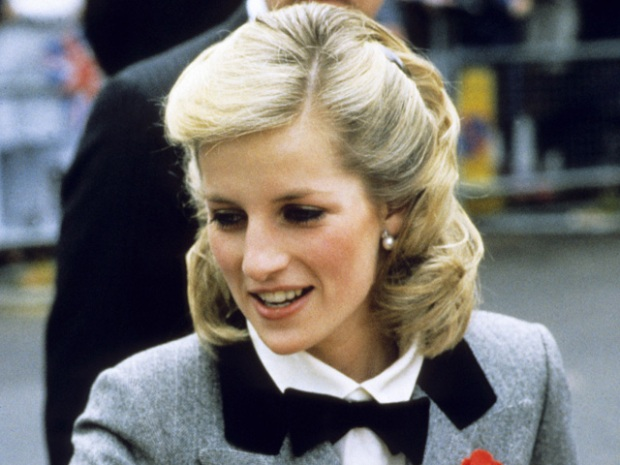 [NATL* Do Not Use*] Shocking Celebrity Deaths: Remembering Princess Diana