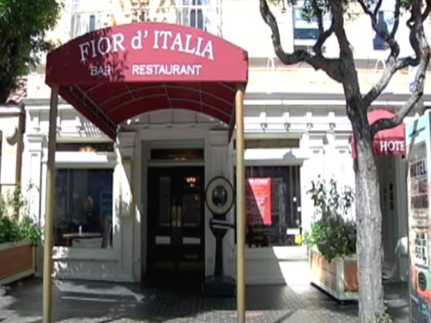 [BAY] Fior d' Italia Celebrates 125 Years