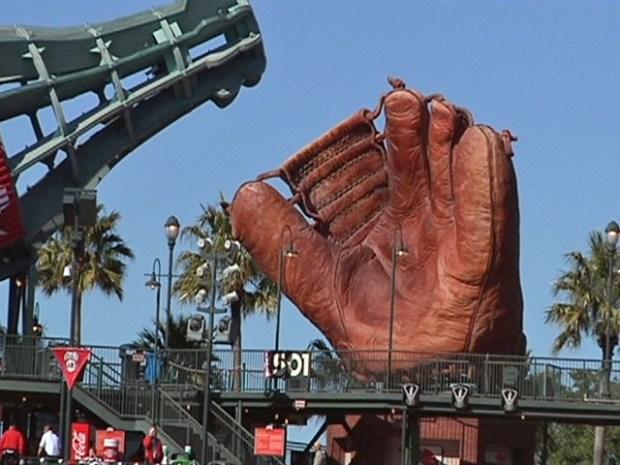 [BAY] Giants Ballpark Confidential