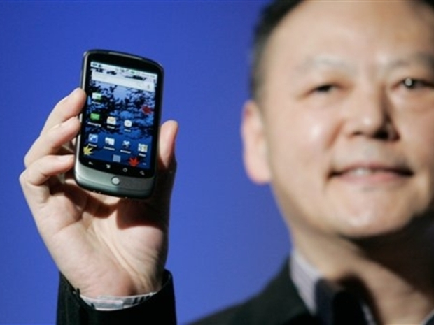 [BAY] Google's Nexus One Earns High CES Praise
