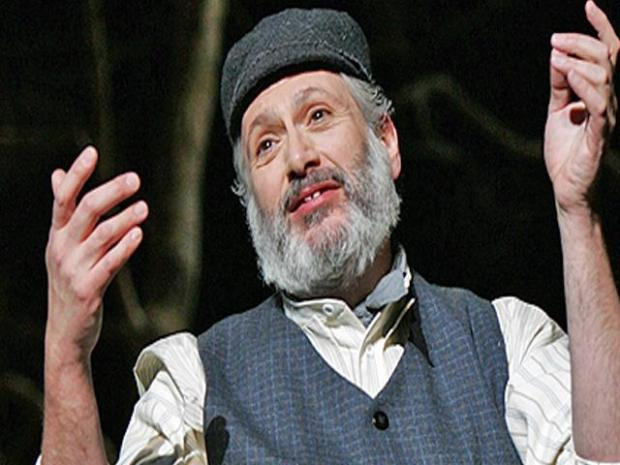 [BAY] Fierstein Plays Fiddler