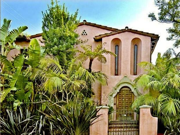 Rose McGowan's Charming Los Feliz Villa for $1.849M