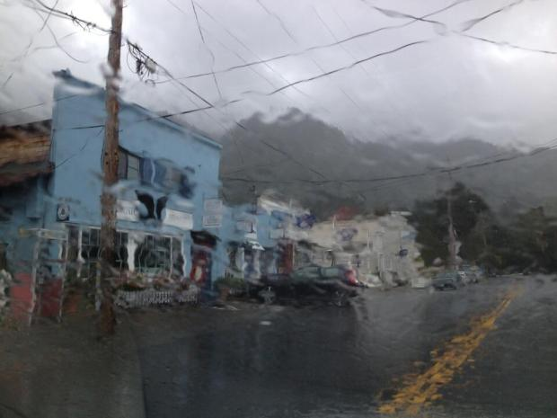 [BAY] Big Storm Soaks Bay Area