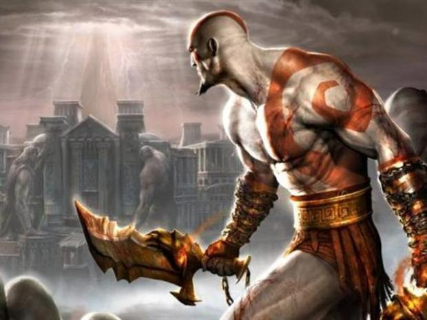 [BAY] God of War Trilogy Finale