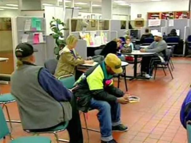 [LA] Unemployed Californians Need Help