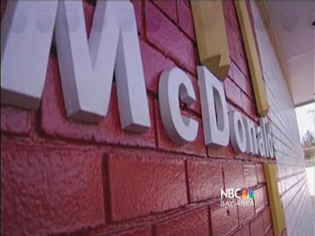 [BAY] McDonald's Bullies Bay Area Eatery
