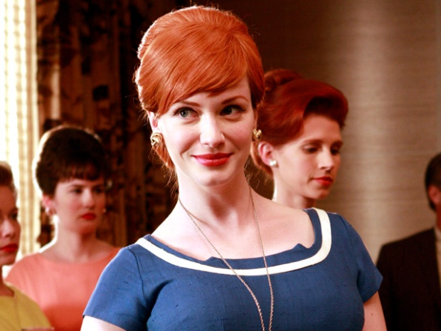 "[THREAD] Sixties-Inspired Runway Looks for ""Mad Men"" Enthusiasts"