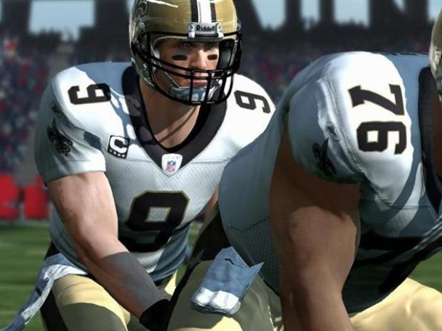[BAY] Madden 11 Simplified