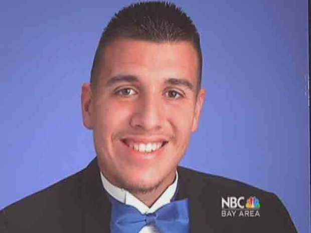 [BAY] Tainted Drugs Kill Santa Clara Man