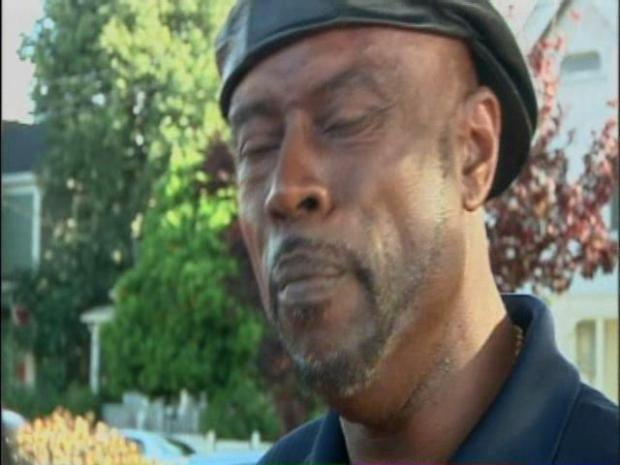 [BAY] Raw Video: Oscar Grant's Uncle Speaks Out